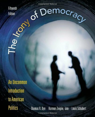 Irony Of Democracy