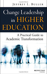 Change Leadership In Higher Education