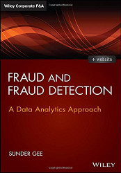Fraud And Fraud Detection + Website