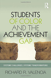 Students of Color and the Achievement Gap