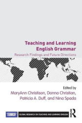 Teaching and Learning English Grammar