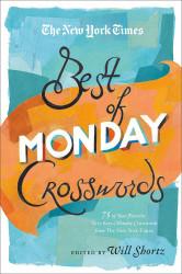 New York Times Best Of Monday Crosswords