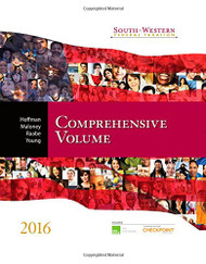 South-Western Federal Taxation Comprehensive