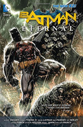 Batman Eternal Volume 1