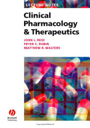 Lecture Notes Clinical Pharmacology and Therapeutics