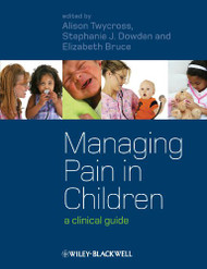 Managing Pain In Children