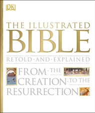 Illustrated Bible.