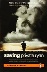 Saving Private Ryan Level 6 Penguin Readers