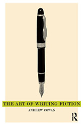 Art Of Writing Fiction