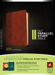 NLT Parallel Study Bible