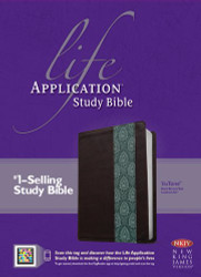 Life Application Study Bible Nkjv Tutone