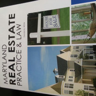 Maryland Real Estate Practice & Law