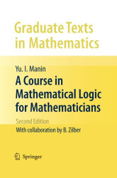 Course In Mathematical Logic for Mathematicians