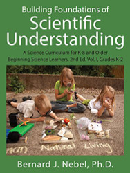 Building Foundations Of Scientific Understanding Grades K-2