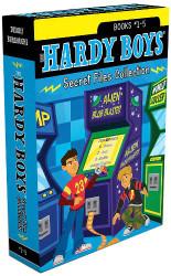 Hardy Boys Secret Files Collection Books 1-5