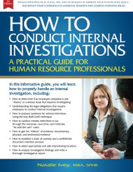 How To Conduct Internal Investigations