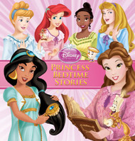Princess Bedtime Stories Special Edition