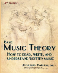 Basic Music Theory Ed.