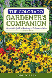 Colorado Gardener's Companion