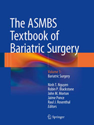 ASMBS Textbook of Bariatric Surgery