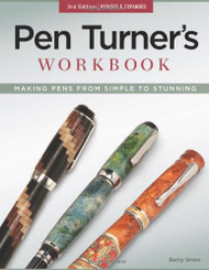 Pen Turner's Workbook