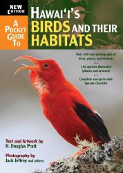Pocket Guide To Hawai'I's Birds