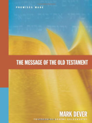 Message Of The Old Testament