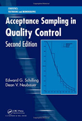 Acceptance Sampling in Quality Control