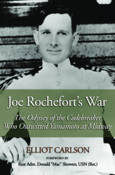 Joe Rochefort's War