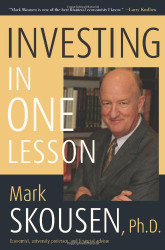 Investing In One Lesson