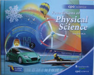 Foundations Of Physical Science Florida Edition 2011