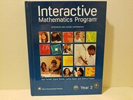 Interactive Mathematics Program Year 2