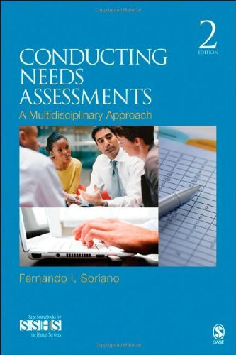 Conducting Needs Assessments