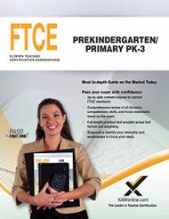 Ftce Prekindergarten/Primary Pk-3