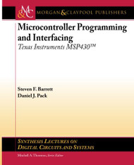 Microcontroller Programming and Interfacing with Texas Instruments