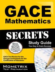 Gace Mathematics Secrets Study Guide