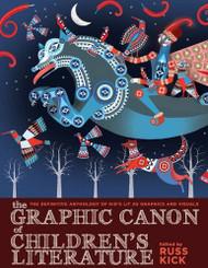 Graphic Canon Of Children's Literature