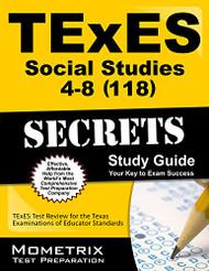 TExES Social Studies 4-8