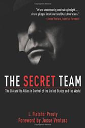 Secret Team