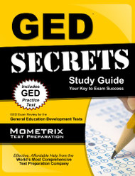 GED Secrets Study Guide All Subjects