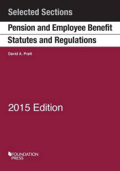 Pension and Employee Benefit Statutes & Regulations