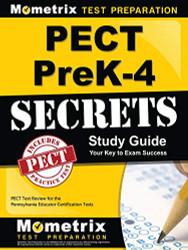 PECT PreK-4 Secrets Study Guide