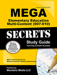 Mega Elementary Education Multi-Content