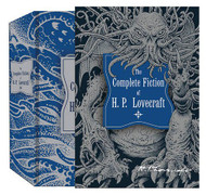 Complete Fiction Of H.P Lovecraft