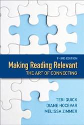 Making Reading Relevant
