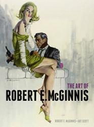 Art Of Robert E Mcginnis