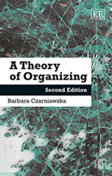 Theory of Organizing