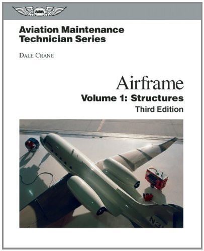 Aviation Maintenance Technician Volume 1
