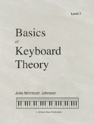 Basics Of Keyboard Theory Level 7
