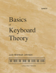 Basics Of Keyboard Theory Level 8